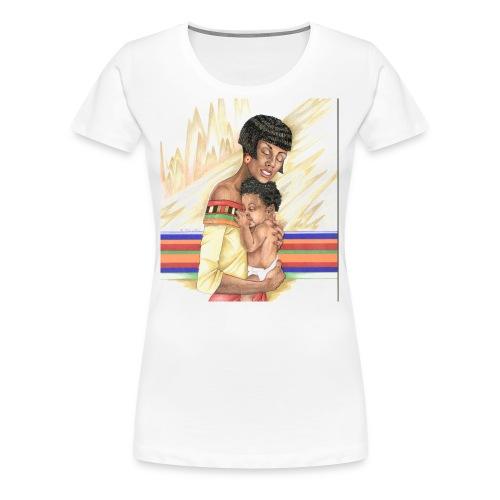 Natural Resources Woman - Women's Premium T-Shirt