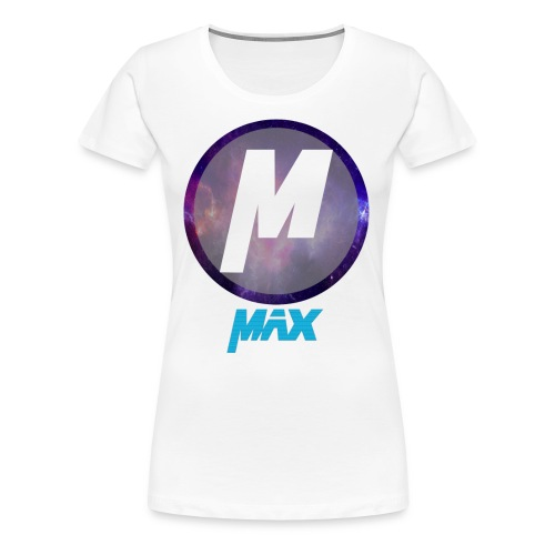 Awesome M v2 - Women's Premium T-Shirt
