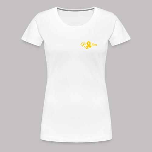Kancer - Women's Premium T-Shirt