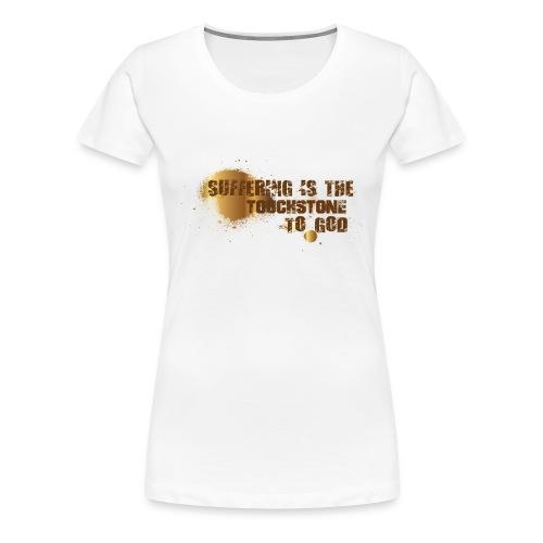 4000x4000 3 - Women's Premium T-Shirt