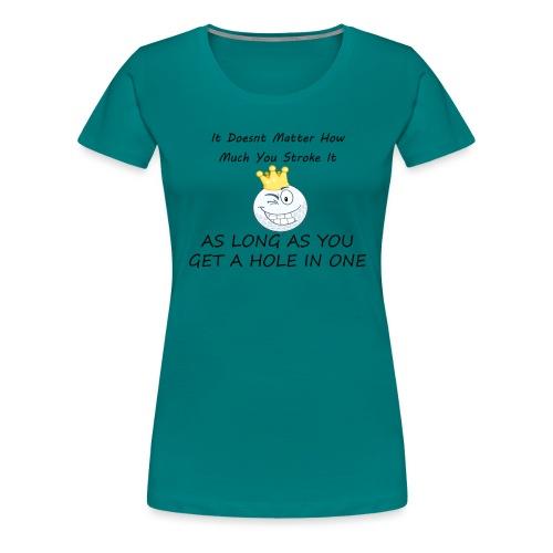 The Crew GWYF - Women's Premium T-Shirt