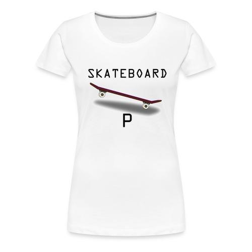 2F7FD103 1FAC 4241 8CDA 5035CB9AC197 - Women's Premium T-Shirt