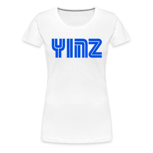 Segyinz - Women's Premium T-Shirt