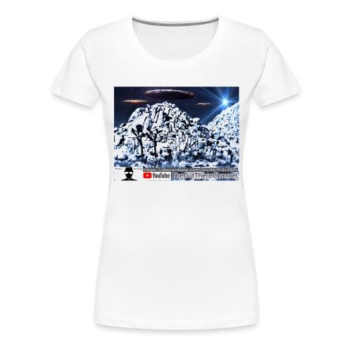 EarlT2019 - Women's Premium T-Shirt