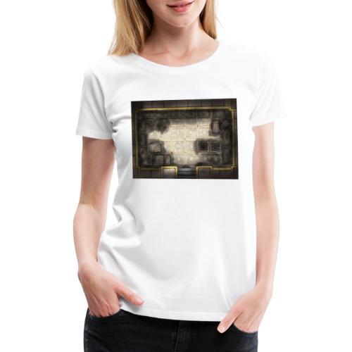 KINGS VAULT - Women's Premium T-Shirt