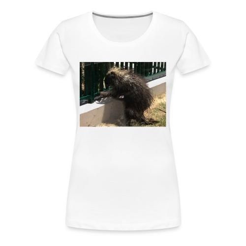 3B3A7E87 4560 4186 9A09 1D7372B9C812 - Women's Premium T-Shirt