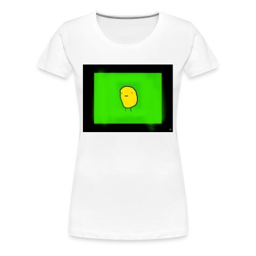 I'm a potato shirt - Women's Premium T-Shirt