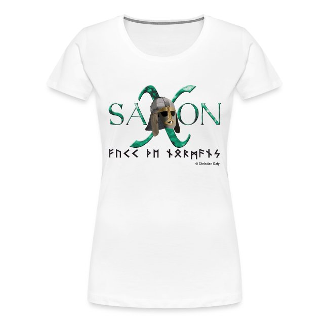 Saxon Pride