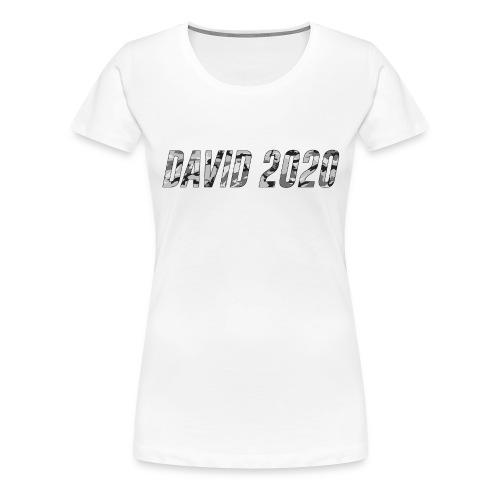 Grey 2020 - Women's Premium T-Shirt