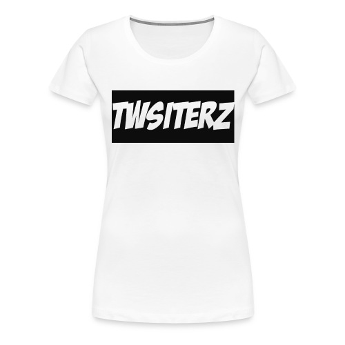 Twisterzz Stores - Women's Premium T-Shirt