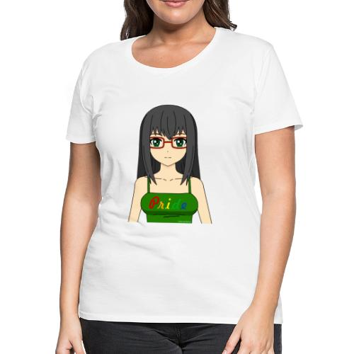 Happy Pride Month! - Women's Premium T-Shirt