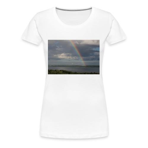 olisabert - Women's Premium T-Shirt