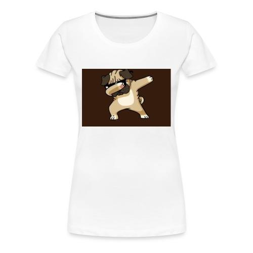 E10E9DF1 CC44 426E AC5A 22AE4886D8DC - Women's Premium T-Shirt