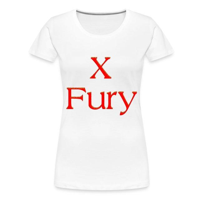 X Fury