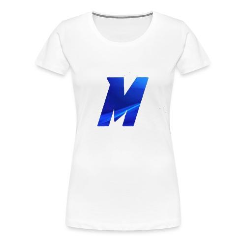 Minergoldplayz original - Women's Premium T-Shirt
