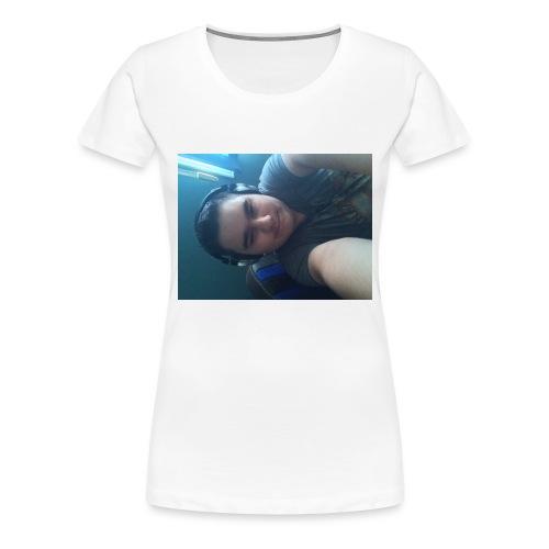 File 004 7 - Women's Premium T-Shirt
