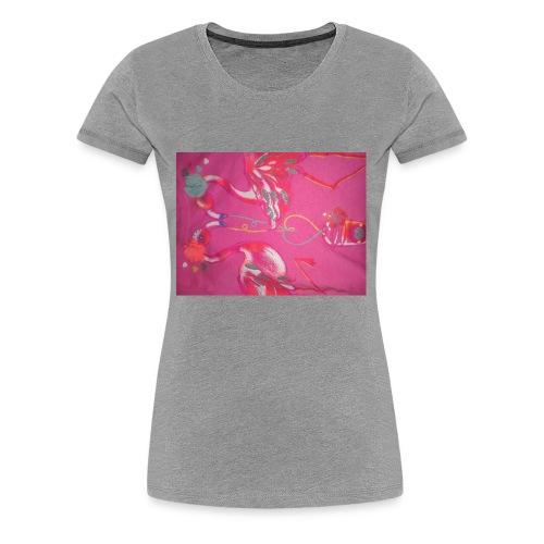 Drinks - Women's Premium T-Shirt