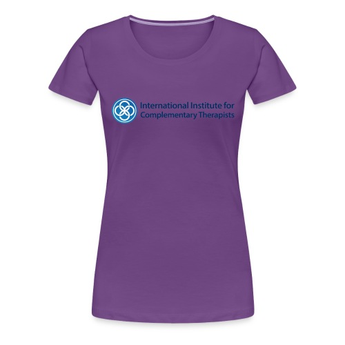 The IICT Brand - Women's Premium T-Shirt