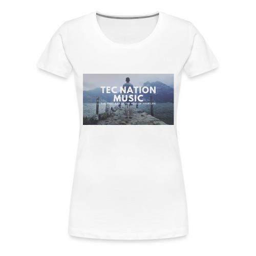 T SHIRTS png - Women's Premium T-Shirt