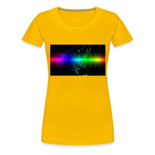 Keep It Real - Women's Premium T-Shirt