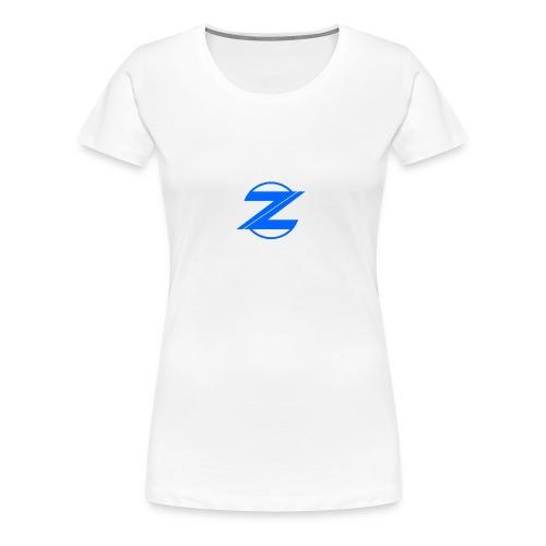 zeus Appeal 1st shirt - Women's Premium T-Shirt