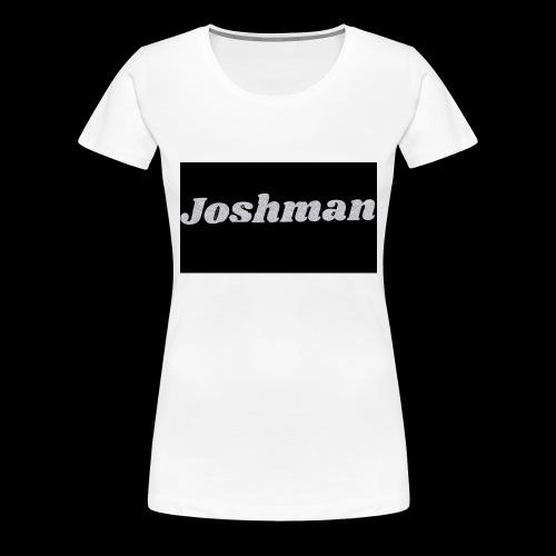 C4F5D7A8 4A84 493B 8A98 C90F249B8A5F - Women's Premium T-Shirt