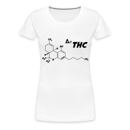 THC - Women's Premium T-Shirt