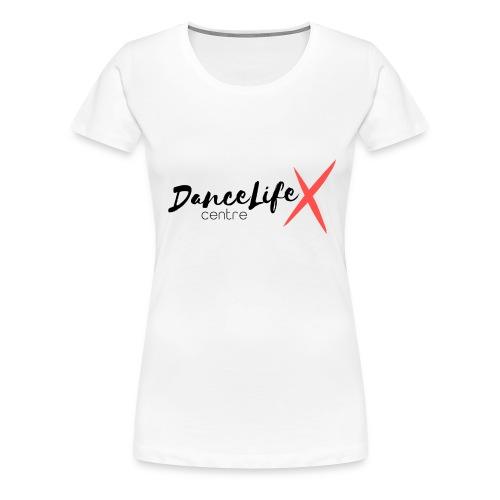 DL-Logo-Master - Women's Premium T-Shirt