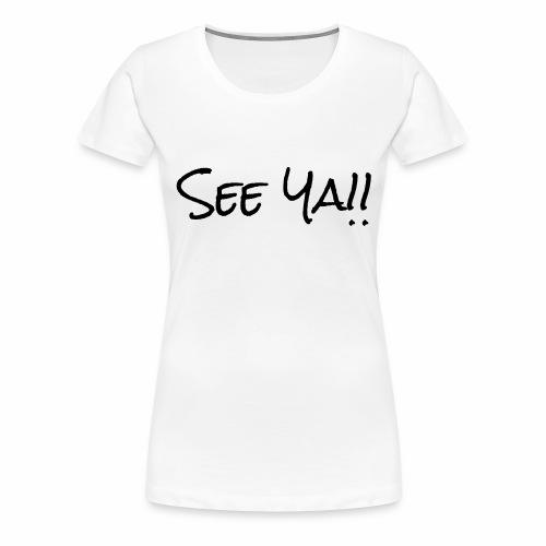 Running - See Ya! | When The Shirt Hits the Fan