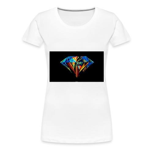 let it shin - Women's Premium T-Shirt