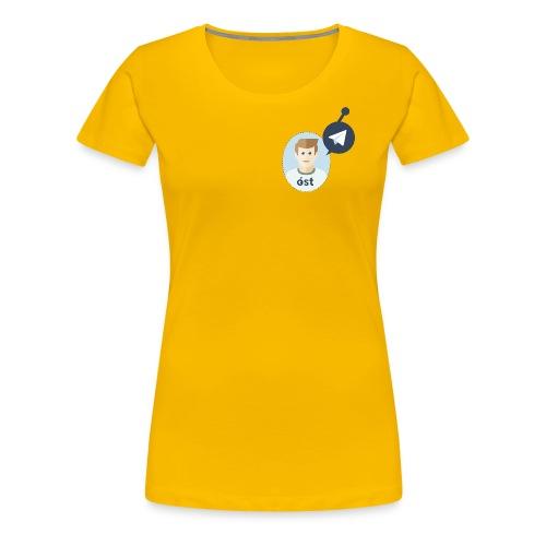 the Glen - Women's Premium T-Shirt
