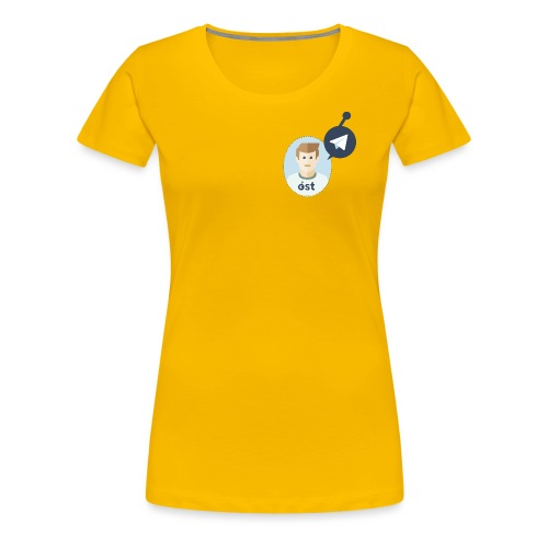 the Glen - Women's Premium T-Shirt