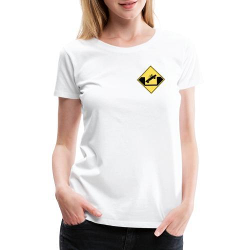 Pothole Studios GTAV Crew Gear - Women's Premium T-Shirt
