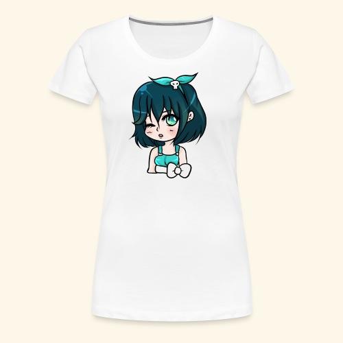Simple and Cute - Women's Premium T-Shirt