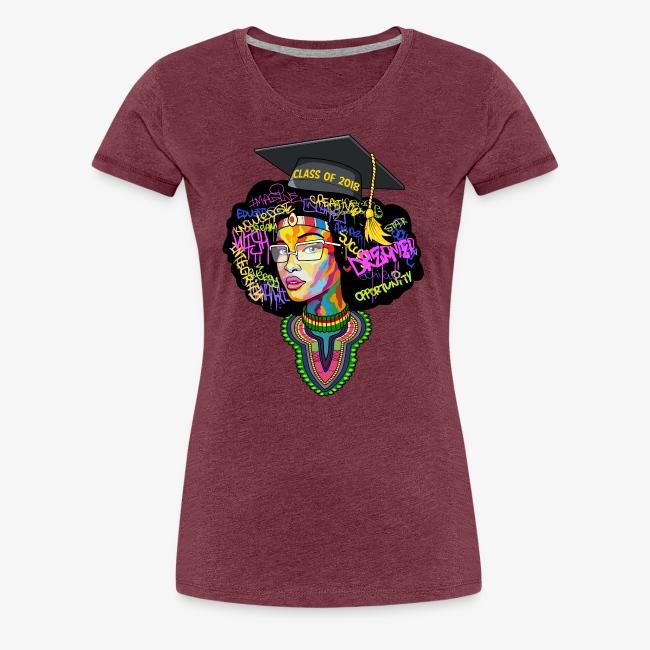 Melanin Queen Shirt