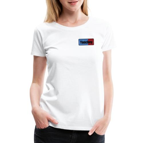 Yonchey - Women's Premium T-Shirt
