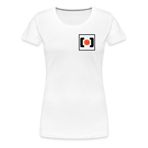 ScreenStudio Logo - Women's Premium T-Shirt
