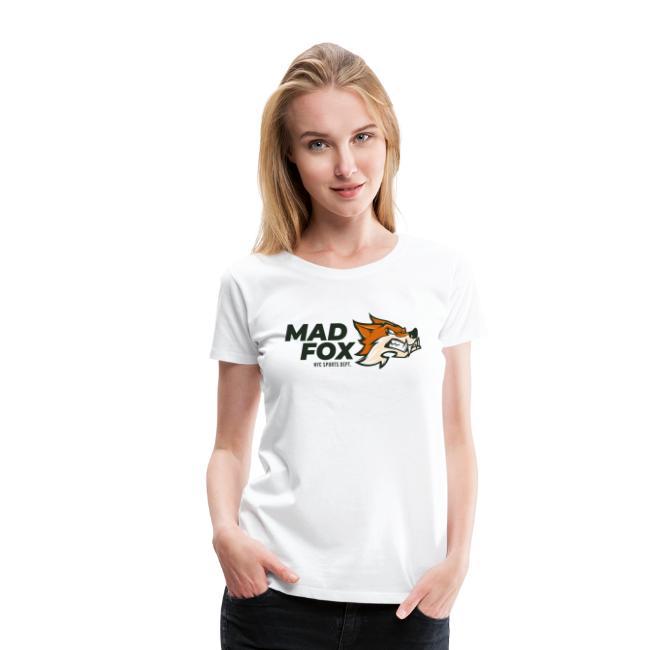 mad crazy fox