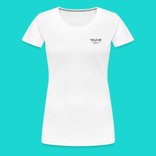 Tina's Beauty - Women's Premium T-Shirt