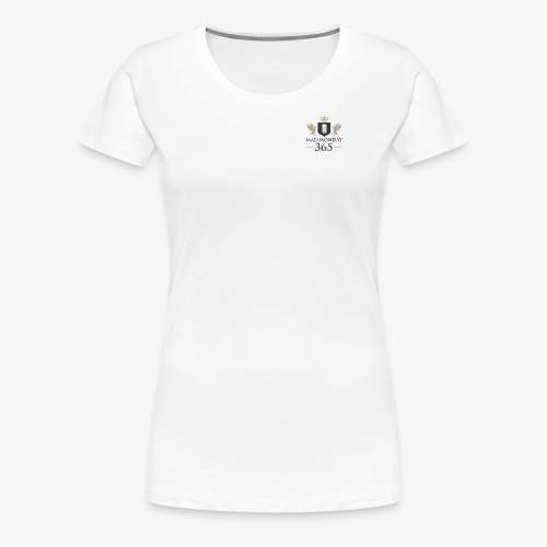Offical Mad Monday Clothing - Women's Premium T-Shirt