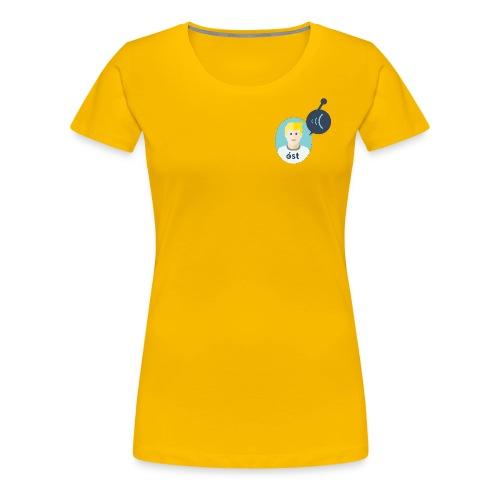 the Tyler - Women's Premium T-Shirt