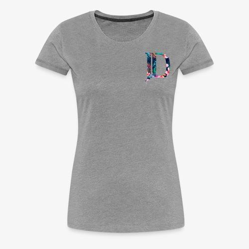 DakeJeitz 2.0 - Women's Premium T-Shirt