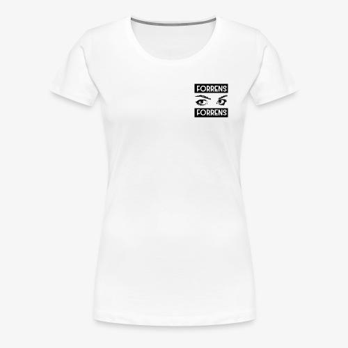 FORRENS - Women's Premium T-Shirt