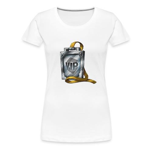 VIP - Women's Premium T-Shirt