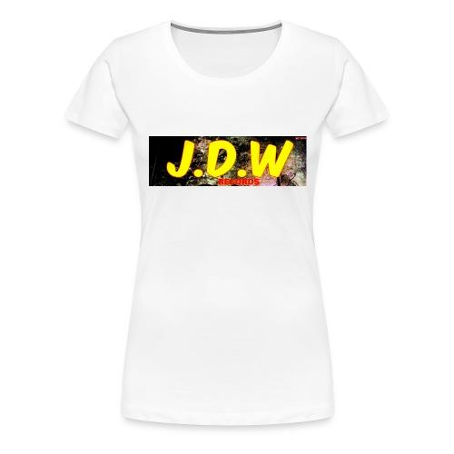 JW jpg jpg - Women's Premium T-Shirt