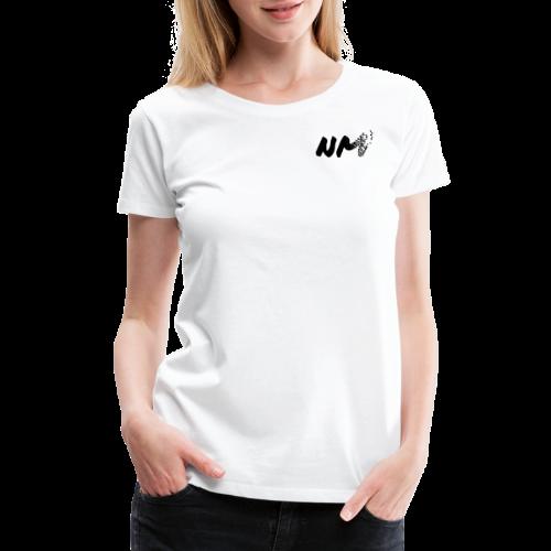 NM Fade - Women's Premium T-Shirt