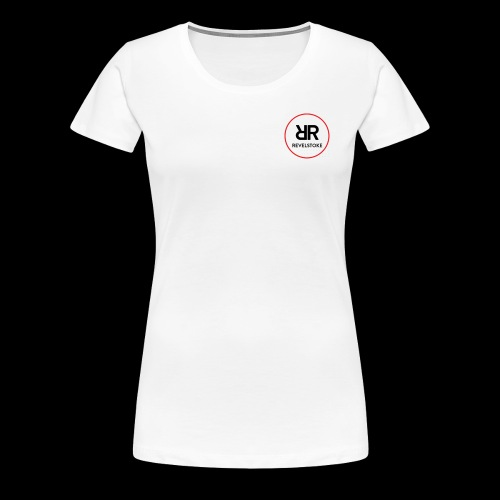 Revelstoke - Women's Premium T-Shirt