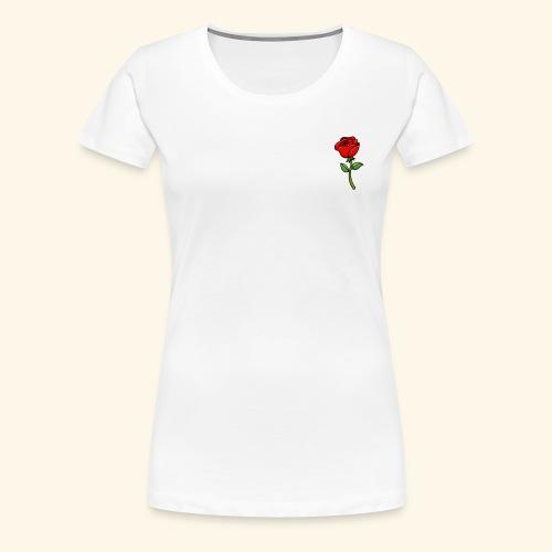 EBAF3650 767B 4F40 B483 DE8E24DF6CE5 - Women's Premium T-Shirt
