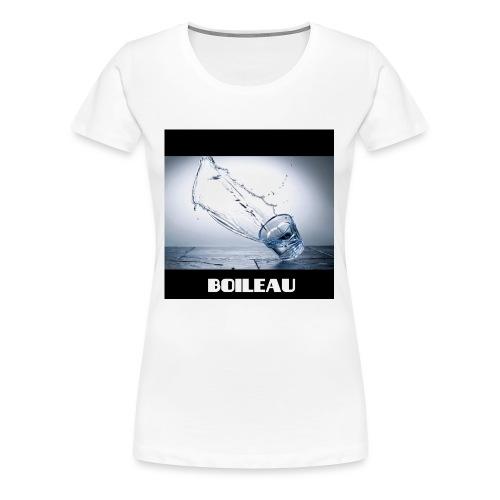 24 - Women's Premium T-Shirt