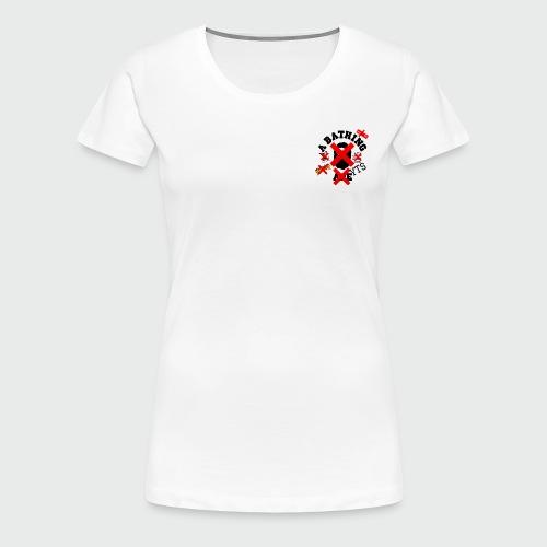 Prince yt 334 yts exclusive - Women's Premium T-Shirt